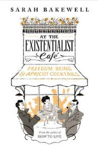 Existentialistcover